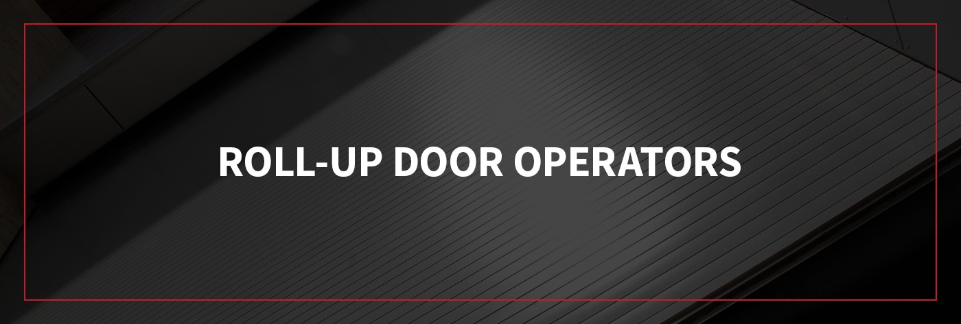 01-Roll-up-door-operators