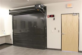 Rolling Doors Overhead Doors Insulated Doors Security