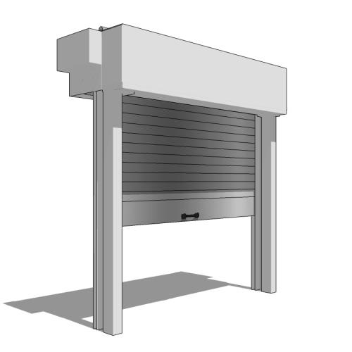 BIM Objects  sc 1 st  Cornell Innovative Door Solutions & Self-Service Tools