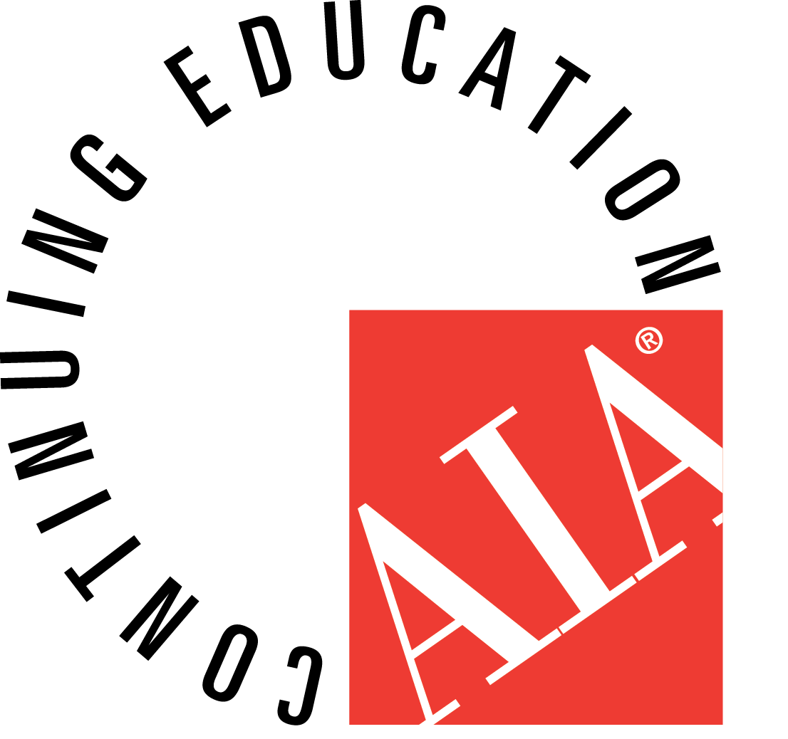 AIA Continuing Education Logo