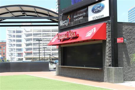 ... 0.0 Lead - K Busch stadium - counter shutter ... & Rolling Counter Door