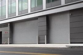 Rolling Doors Overhead Doors Insulated Doors Security