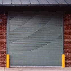SmokeShield FireMiser Insulated Fire Doors