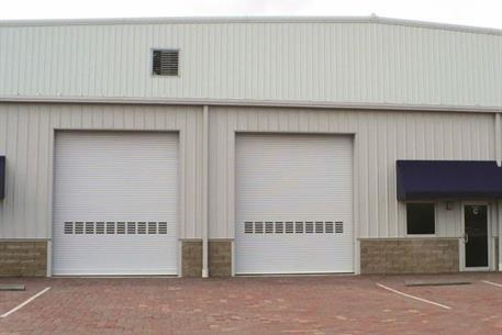 Insulated Garage Doors ThermiserMax