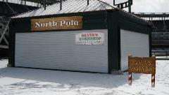 insulated rolling garage doors north pole 04