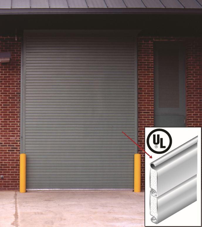 Fire Rated Garage Door Firemiser