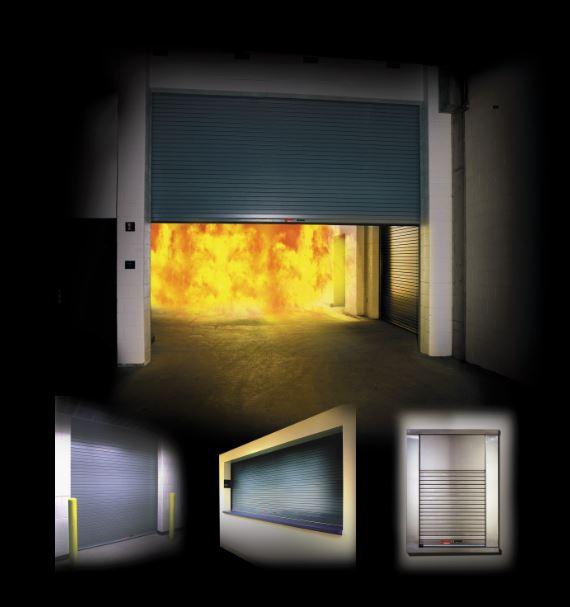 Fire rated garage door - What is a fire rated door ...