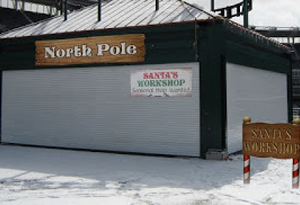 North Pole Garage Door Insulation