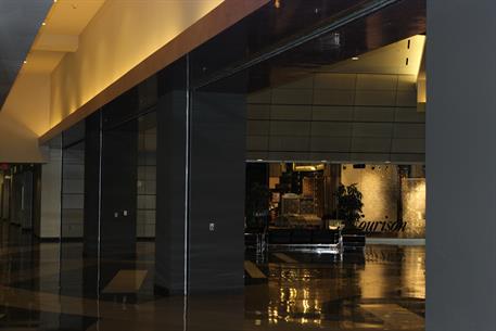 The Las Vegas World Market Center