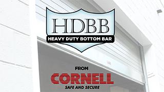 Heavy Duty Bottom Bar - HDBB