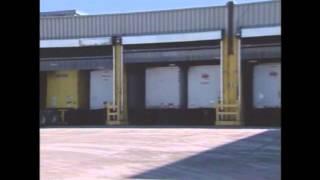 Extreme performance rubber door