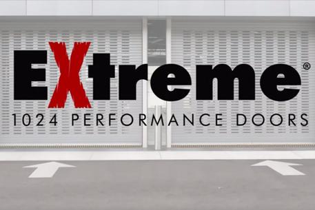 1024 High Performance Doors