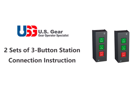 3 Button Mulitple Stations Connect