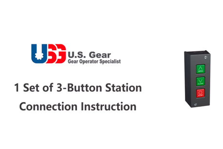 3 Button Station Connect