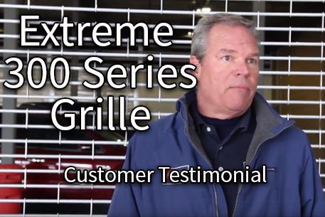 300 Grille Testimonial