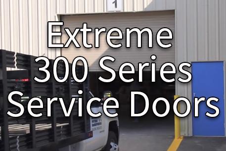 300 Series Door