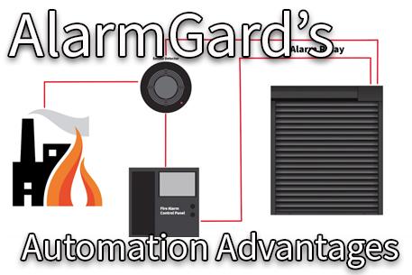 AlarmGard Advantages