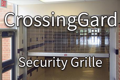 CrossingGard