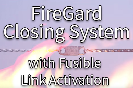 FireGard with Fusible Link