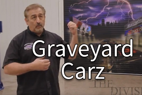 Graveyard Carz Review