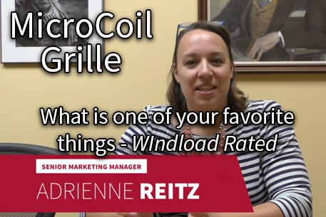 MicroCoil is Windload Rated Video