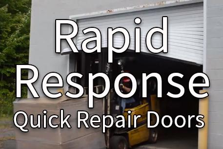 Rapid Repair Doors