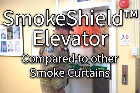 SmokeShield Elevator Comparison